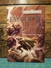 The Two Swords: The Hunter's Blades Trilogy, Book III Forgotten Realms Salvatore