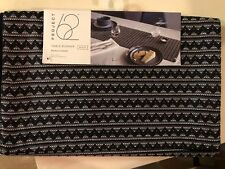 "Project 62 Table Runner 14"" x 72"" Machine Washable"