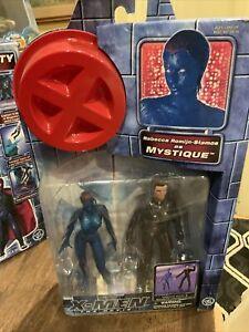 x-men action figure. MYSTIQUE