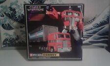 Transformers Masterpiece MP-10 CONVOY/Optimus Prime W/ KFC Upgrade Kit