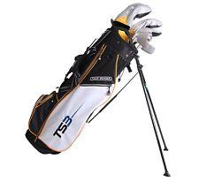 """US Kids Bambini Mazza da Golf ts3 Tour Series 63"""", 7-Mazza VALIGIA Set Acciaio"""