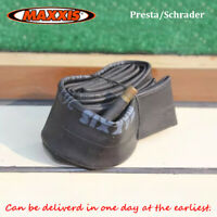 MAXXIS 26/27.5 MTB Bike Inner Tube Presta/Schrader Superlight Tire Tube Clincher