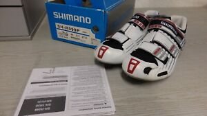 Gr.44 Shimano SPD-SL SH-R099P Schuhe Fahrrad  OVP!ALTLAGERBESTAND!Radsportschuhe