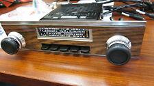 Ford Falcon XR GT Radio 5 Star AM FM USB Bluetooth NEW With Under dash Speaker