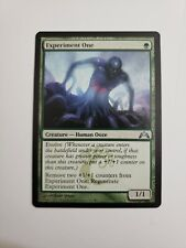Experiment One, Magic: the Gathering, MTG Card