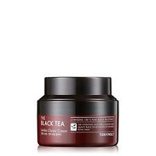 [TONYMOLY] THE BLACK TEA LONDON CLASSIC Cream 50ml - Korea Cosmetic