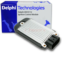 Delphi GN10112 Ignition Control Module - Spark Plug Electrical rk