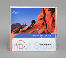 Lee Filters SW150 Mark II Adapter for Sigma 12-24mm f/4.5-5.6 II DG HSM