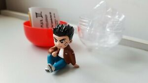 Official Shenmue Ryo Toy Capsule, never opened