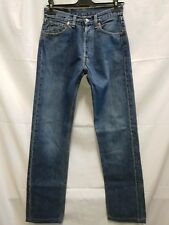 jeans Levi's 501 uomo W 29 L 34 taglia 42/43