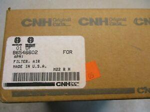 CNH-New Holland 86546602 Air Filter 86546602CDS 86546602DS 309998