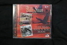 Billy Swan – I can Help/Rock 'N' Roll Moon -   (C60)