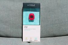 Brand New Fitbit Zip Wireless Activity Tracker Color Magenta Water Proof FB301M