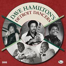 LP VARIOS DAVE HAMILTON'S DETROIT DANCERS SOUL VINYL