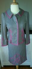 Moschino Cheap & Chic Power Suit - Sz. 6 - $1685, NWOT