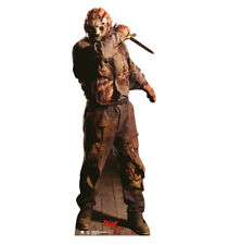 JASON VOORHEES - OUTDOOR LIFE SIZE STAND-UP BRAND NEW HALLOWEEN DECORATION 2639