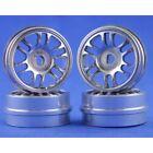 Hot Racing Radio Shack Xmod EVO Car 6 spoke aluminum wheels EXM45615