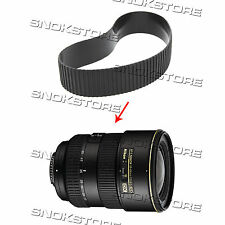 LENS FOCUS RUBBER RING FOR NIKON 17-55mm AF-S VR DX 2.8 NIKKOR GHIERA compatib