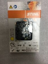 "Stihl 18"" Chain Saw Chain 26 RS 74  74link 325 .063  ms260 ms290 ms310 new oem"