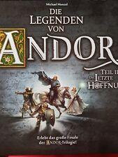KOSMOS 692803 - Die Legenden von Andor - Teil III Die letzte Hoffnung