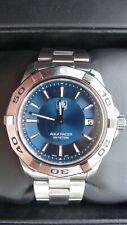 100% Authentic Tag Heuer WAP1112.FT8010 *MINT*