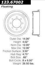 123.67002 - Centric Brake Drum