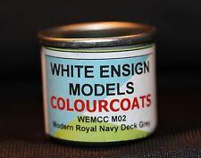 White Ensign Models Modern R.N. Deck Grey (Dark) - (M02)