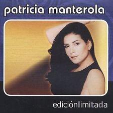Monterola, Patricia : Edicionlimitada CD