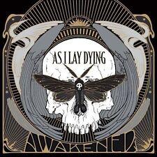 As I Lay Dying - Awakened  (CD, Sep-2012, Metal Blade)
