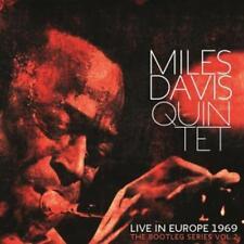 Bootleg Series 2:Live In Europe '69 von Miles Davis (2013)