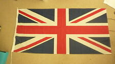 Union Jack Flag 2 Yard Knitted polyester 130g rope and toggle Quality Flag