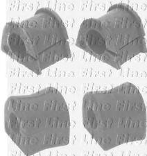 Per ALFA ROMEO 156 TUTTI I MODELLI 97-06 Anteriore e Posteriore Anti Roll Bar Gomma D bush