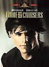 Eddie and the Cruisers (DVD, 1983)  Tom Berenger  Michael Pare