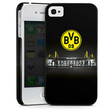 Apple iPhone 4 Premium Case Cover - BVB Stadion