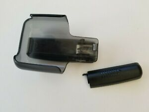 Apollo 924 Pager Holster and Battery Door