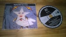 CD PUNK Raging Slab-take a hold (3) canzone MCD American Rec SC