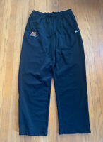 Minnesota Golden Gophers Basketball Team Issued Nike Dri-Fit Pants Mens Large