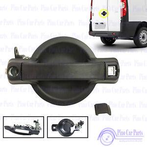 1x Outer Rear Door Handle Hatch Door Handle Fit Fiat Doblo 2001 Onward 735402299