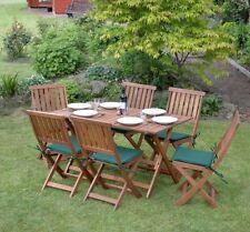 Kingfisher 7 Pieces Garden & Patio Furniture Sets