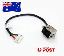 DC Power Jack Socket Port Connector +Cable For HP Pavilion DV6-6000 DV7-6000 AU