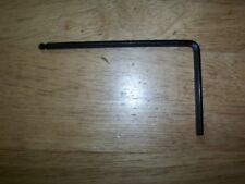 Martin BALL END TRUSS ROD ADJUSTMENT WRENCH MADE USA NEW ACOUSTIC GUITAR TOOL
