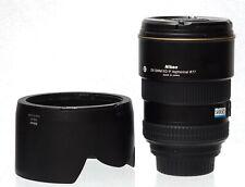 Nikon AF-S DX Zoom-Nikkor 17-55mm f/2.8G IF ED Lens