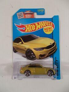 Hot Wheels 1/64 HW City BMW M4