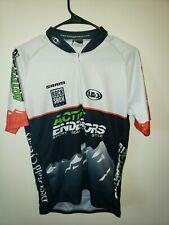 Louis Garneau Cycling Jersey Active endeavors 3 Pocket Size L