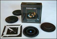 Ringmat African Jumbo Isolation Feet (Set of 4)