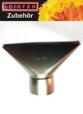 Leister Breitschlitzdüse für ELECTRON (Ø 50,5 mm) 150 x 12 mm  107270