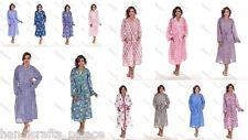 5 pcs Wholesale Lot Indian Cotton Kimono Bath Robe Women Clothing Nightgown New