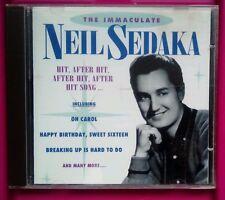 Neil Sedaka - Immaculate (1996)