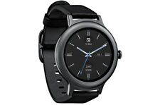 NEW LG W270 AUSATN LG Watch Style Smartwatch with Android Wear 2.0 - Titanium