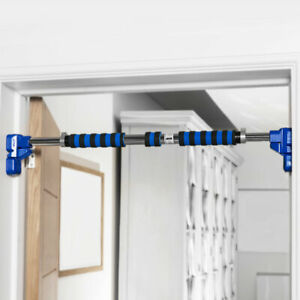METIS Doorway Pull Up Bar | ADJUSTABLE CHIN UP BAR - Home Workout/Exercise